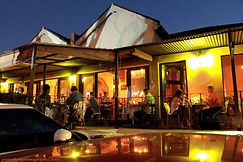Restaurants, food, Melville, Tours