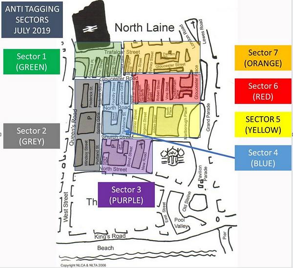 North Laine sectors.png