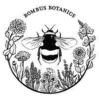 Bombus_FlowerLogo_2inSM_white.png