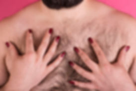 Phillips_Non-BinaryHair(Nails) - Heather