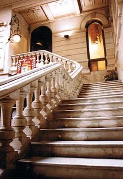 Casa Madrid en Barcelona