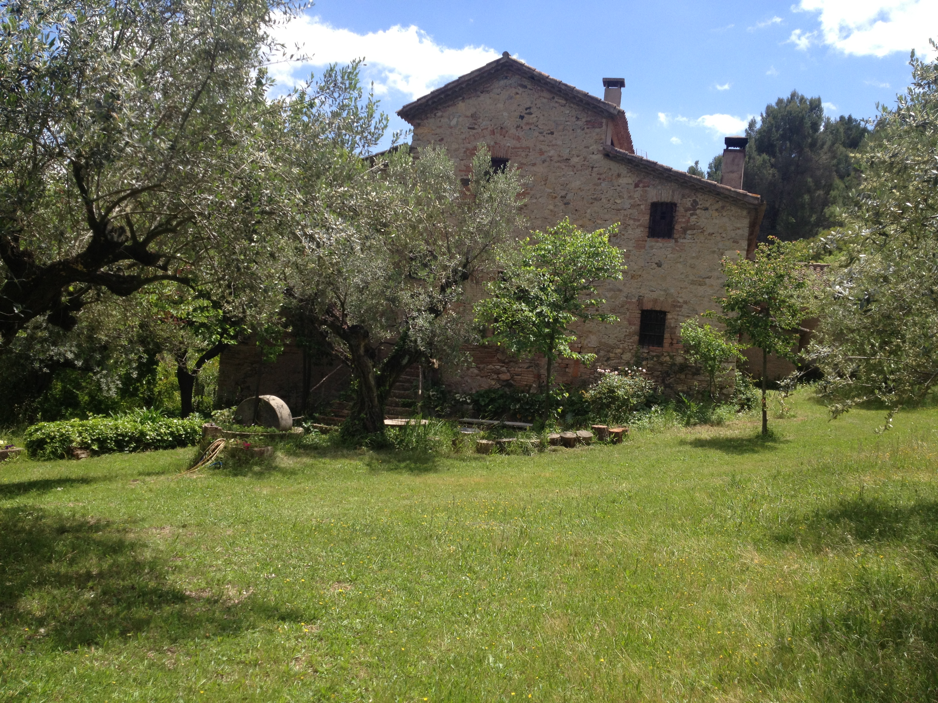 Casa San Andreu de la Barca