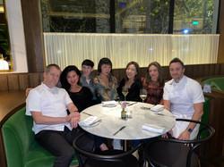 The Shanghai EDITION with Chef Jason Atherton