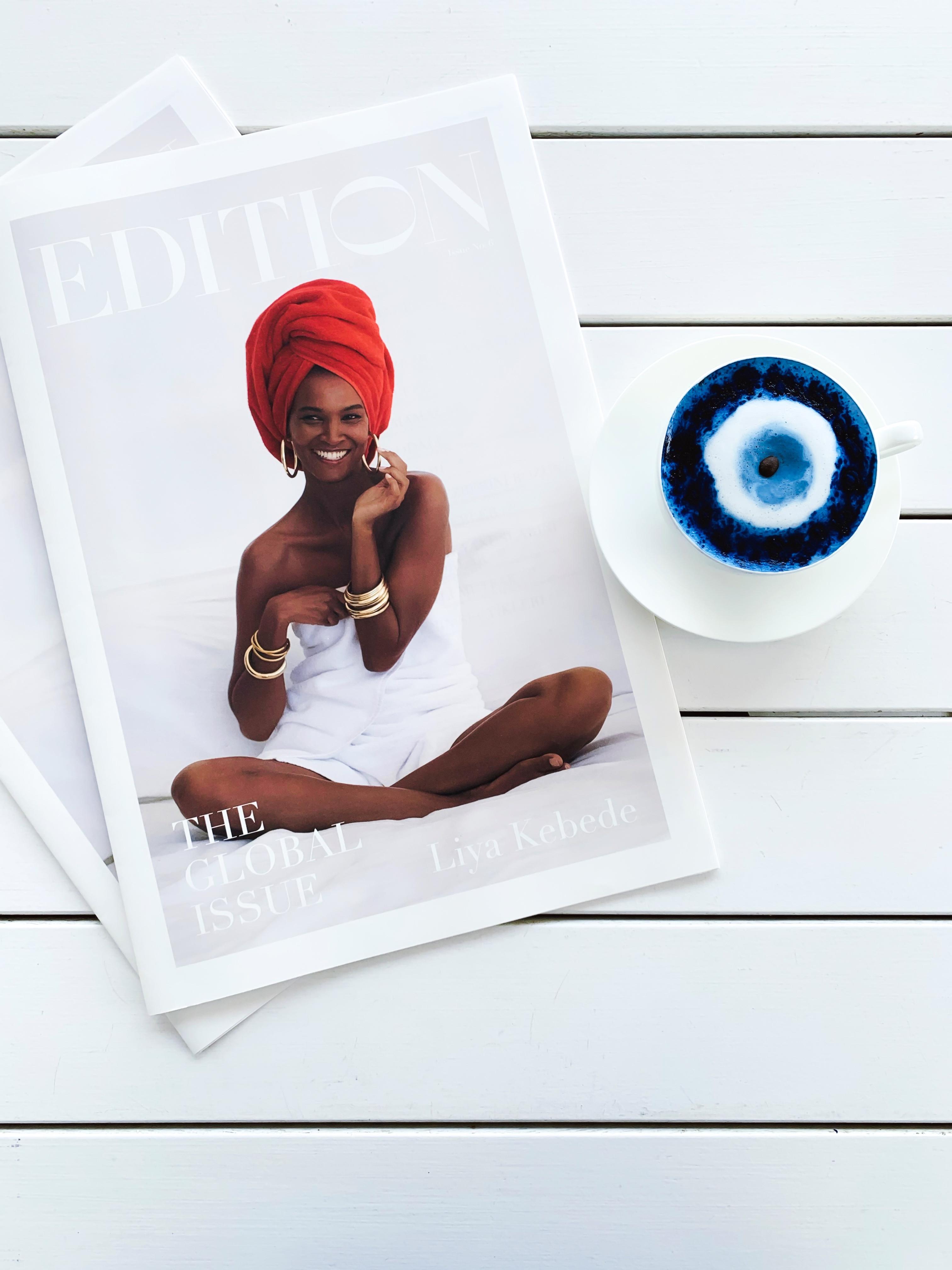 Broadsheet #6 Cover