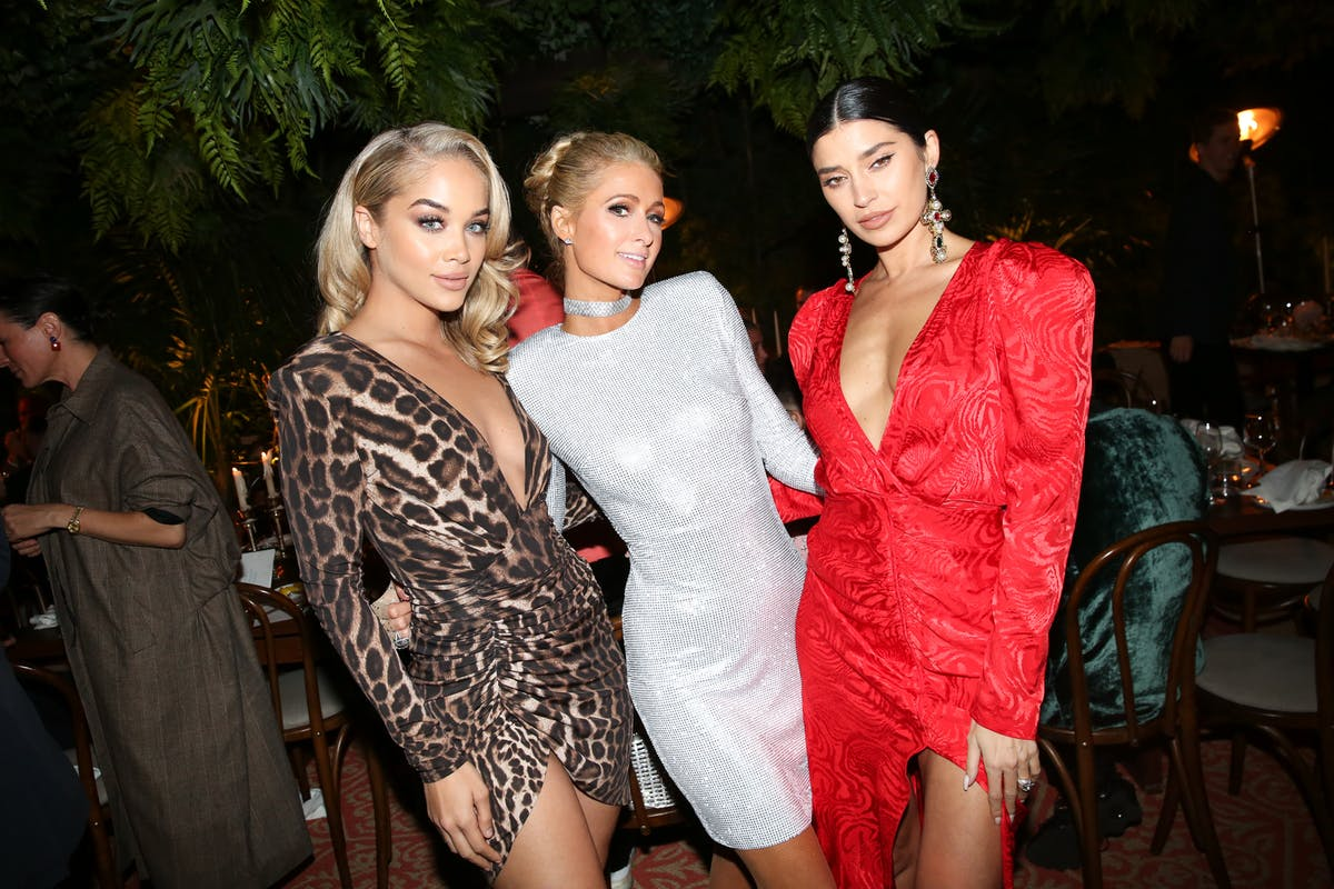 The West Hollywood EDITION Opening