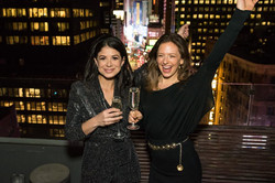 Midwinter Night's Dream Launch Party with Co-Host Yvonne Najor