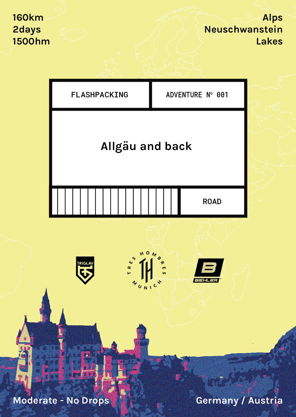 Allgäu and back 001