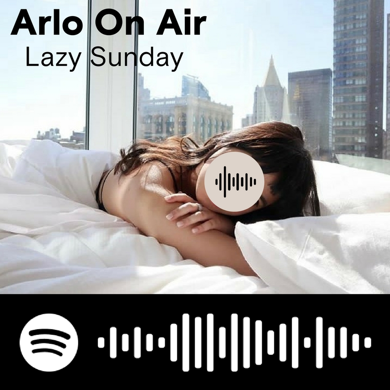 Arlo On Air Spotify Playlist