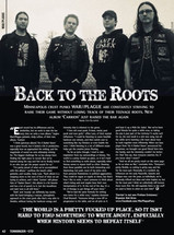 Terrorizer interview
