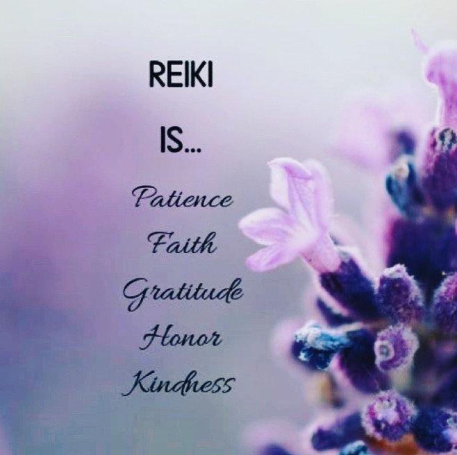 Reiki Package