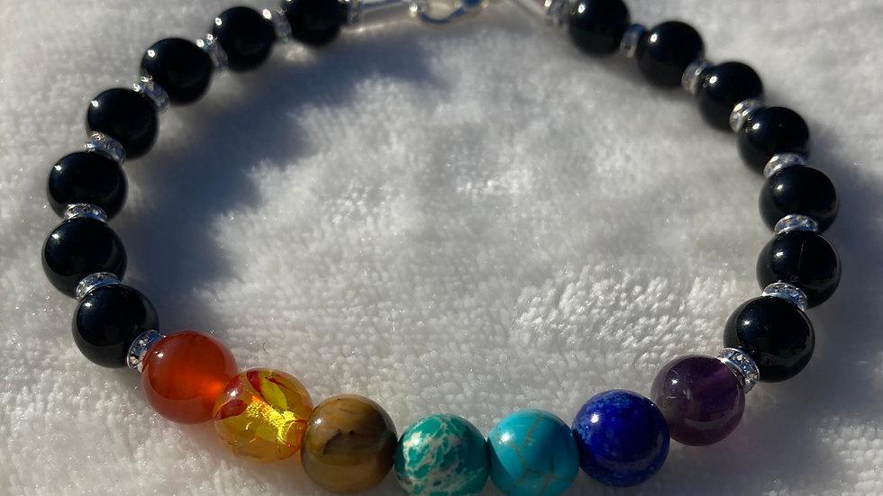 Chakra Bracelet (1)