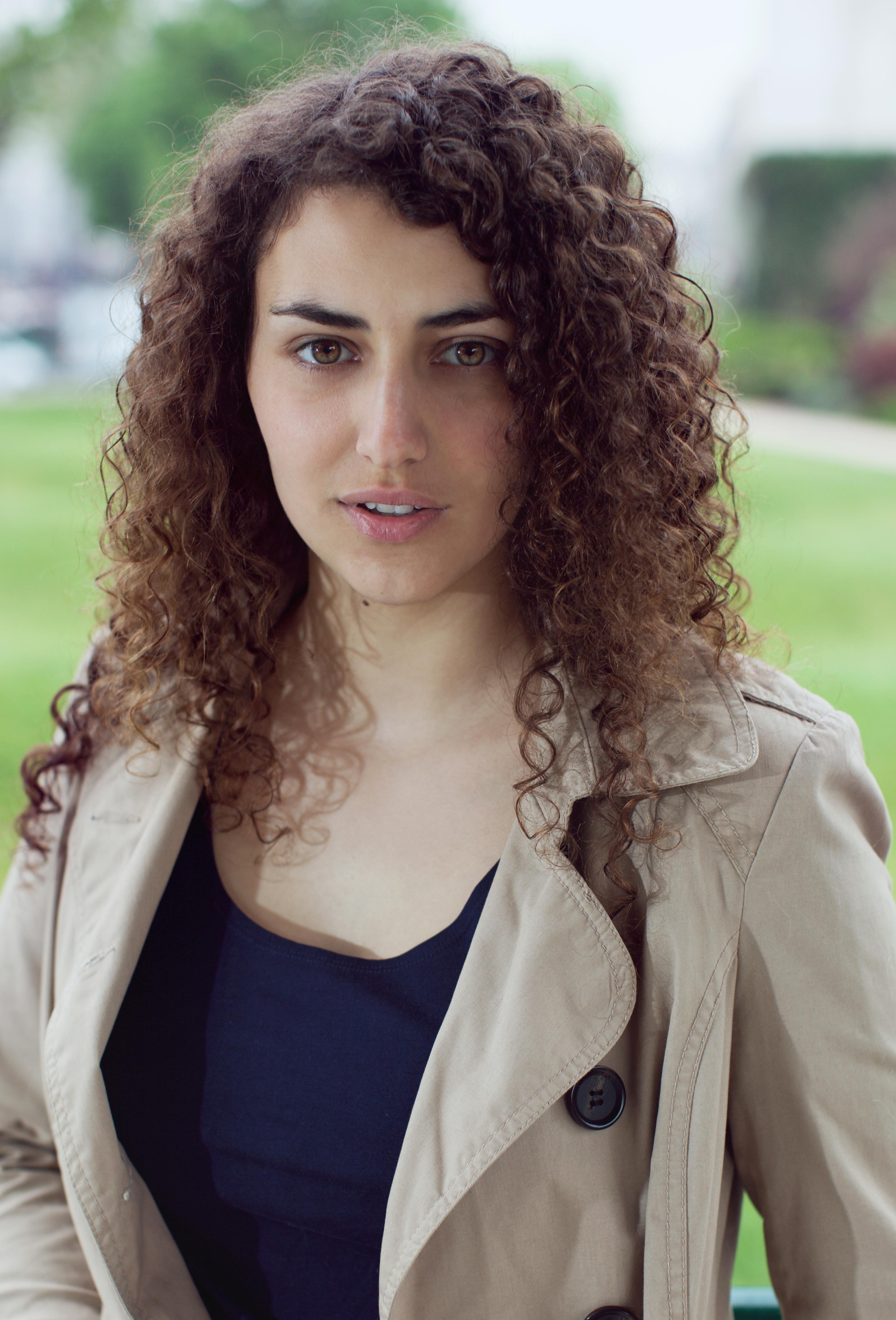Sarah Glond