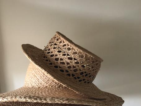 siu 帽子