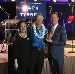 Ward Village - Broker Awards Gala