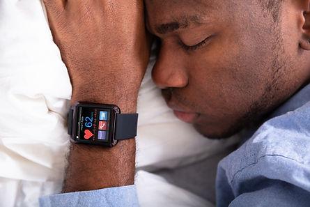 Aplicación de sueño