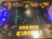 駄菓子屋ゲーム テーブル筐体
