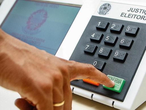 Voto distrital - O começo da redenção do Brasil   Por Carlos Arnaldo