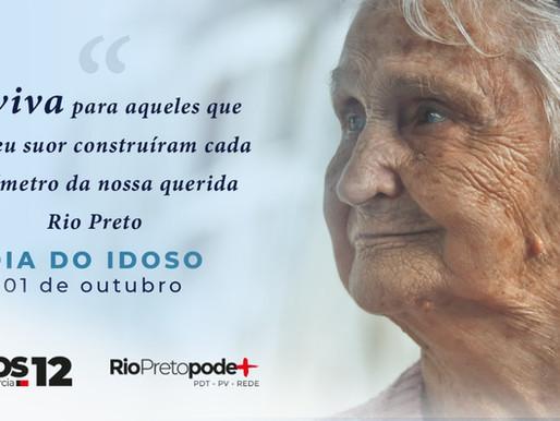Dia do Idoso - uma carta aberta de Carlos Arnaldo