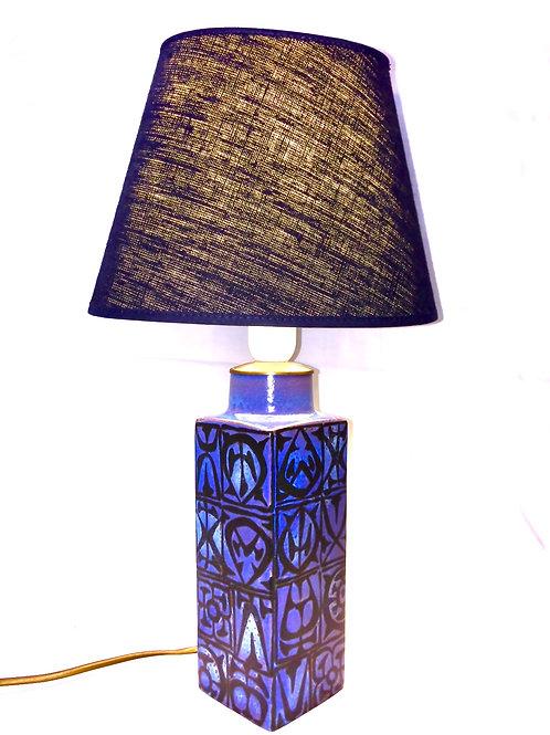 Nils Thorsson, lamp