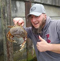 John Vamos Crabbing.jpg