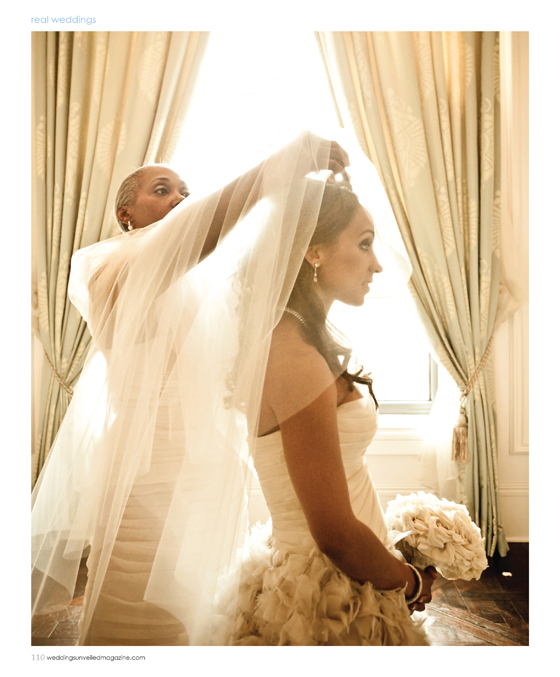 Buckhead Wedding - The St. Regis