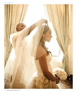 Buckhead Wedding - The St. Regis