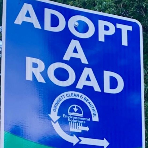 Drive Safe GA Adopt-A-Road  (Year-Round Clean-Ups)