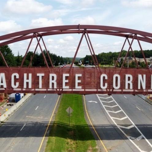 Peachtree Corners - Drive Safe GA Adopt-A-Road