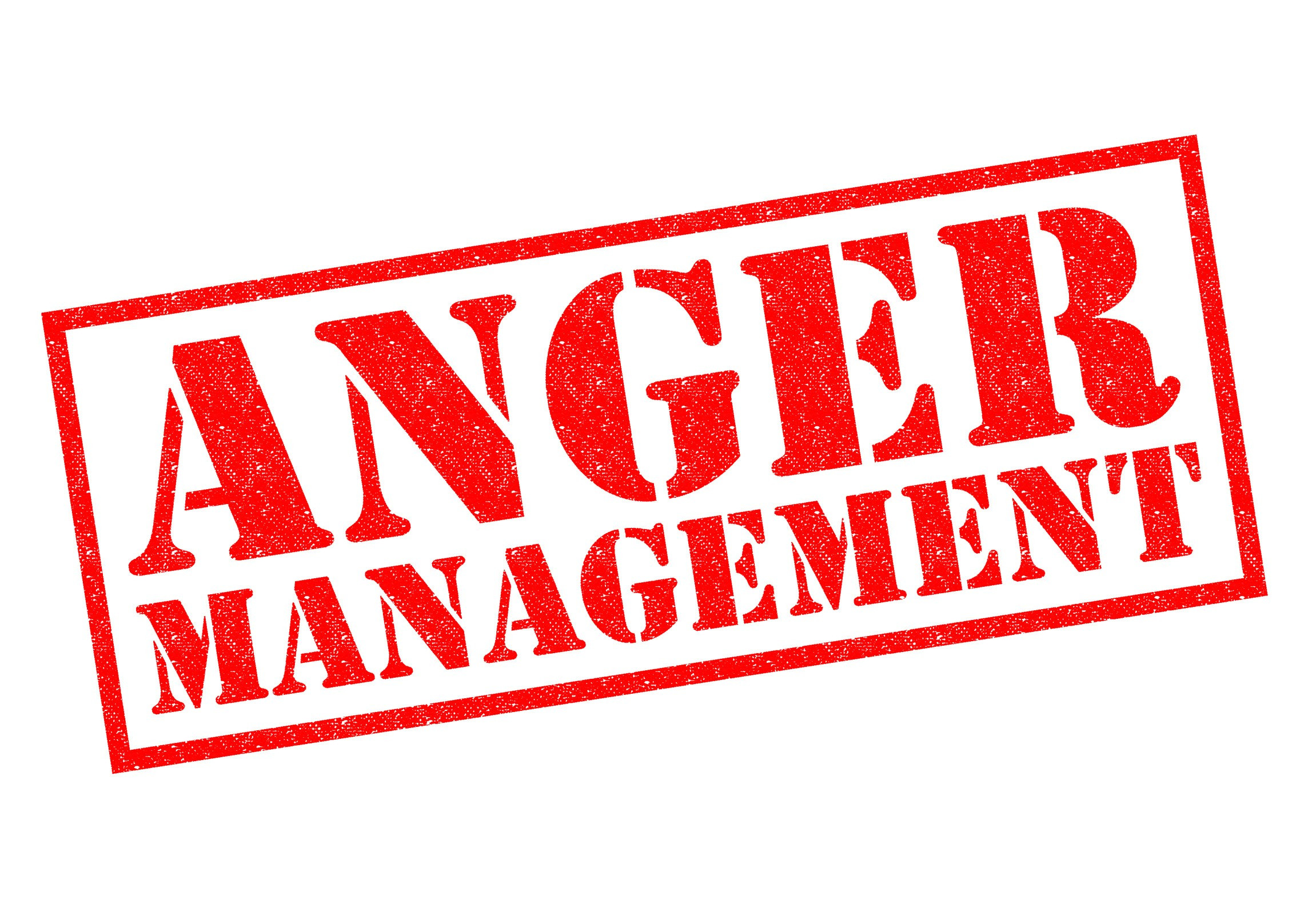 ANGER MANAGEMENT SESSIONS
