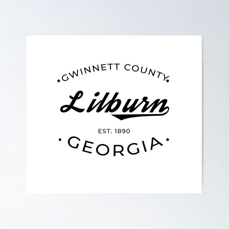 Lilburn - Drive Safe GA Adopt-A-Road