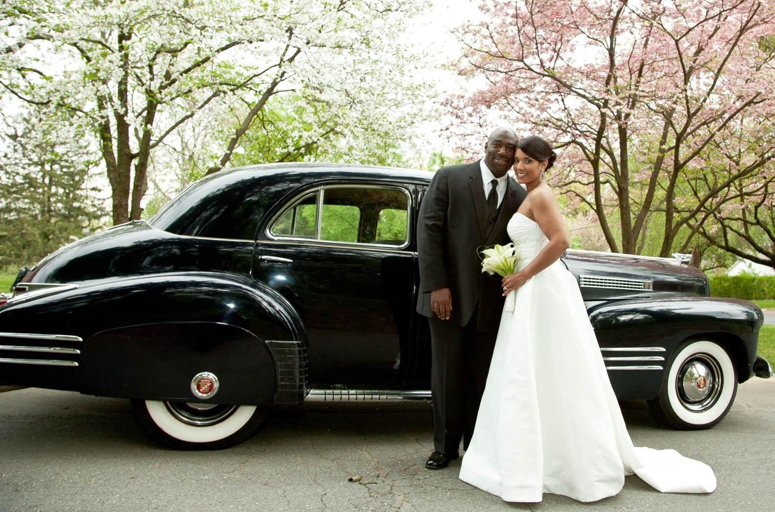 Classic Wedding in Washington, D.C.