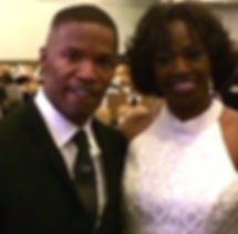 Jamie Foxx, Trumpet Awards