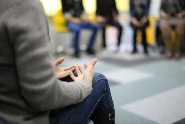 GROUP COUNSELING (AOD)