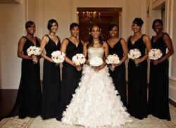 Classic Wedding in Atlanta, GA