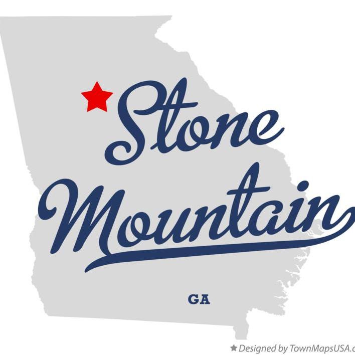 Stone Mountain - Drive Safe GA Adopt-A-Road
