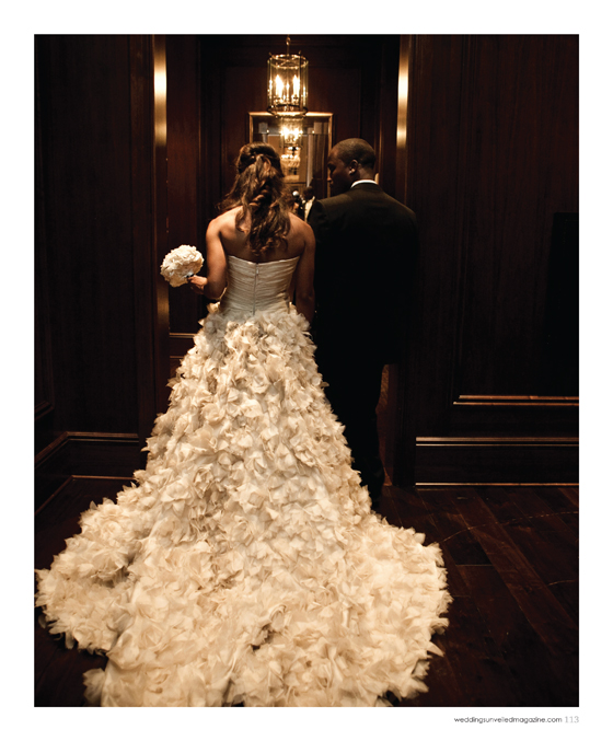 Wedding at the St Regis, Atlanta