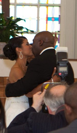 Wedding Nuptials in Washington, D.C.