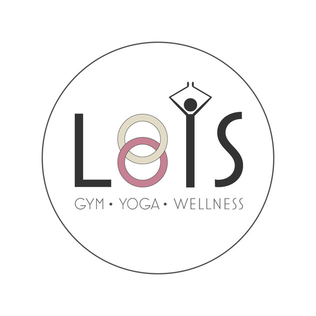 Logo for a young gymnast