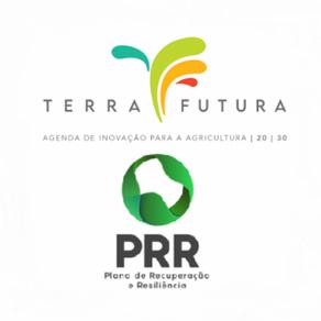 PRR: Ministério da Agricultura abre concursos para apoios a projectos de I&D&I
