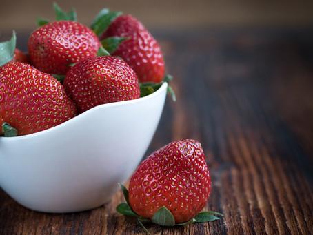 Morangos: 7 benefícios deste fruto