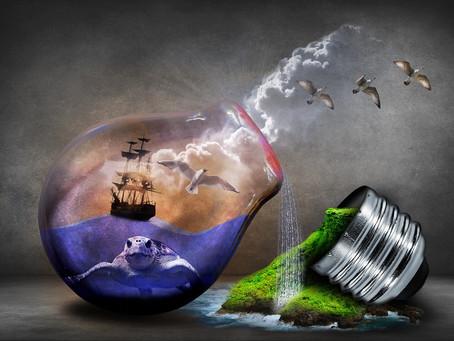 Repost: Como diminuir a pegada ecológica: É urgente fazermos alguma coisa para salvar o planeta