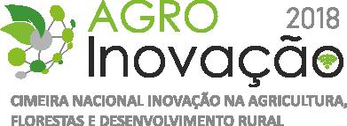 AGRO INOVAÇÃO 2018 - 29 de Outubro 2018