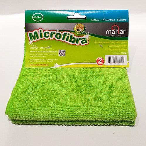 Panos microfibras 2un