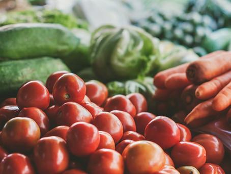 7 razões pelas quais deve usar vinagre na sua horta e/ou jardim.