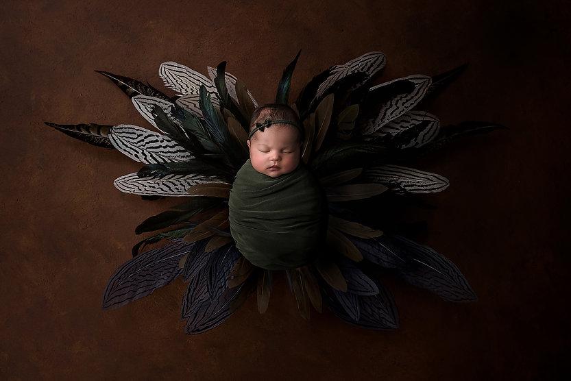 vastasyntyneenkuvaus