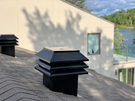 Ensuring Proper Roof Ventilation