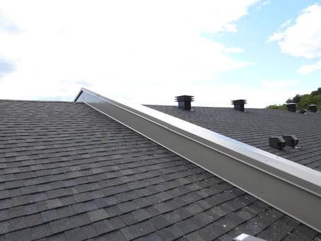 Roof Flashing Basics