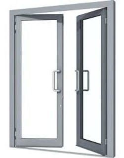 Calgary Commercial Doors