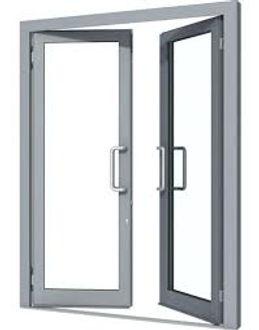 TriSeries Doors