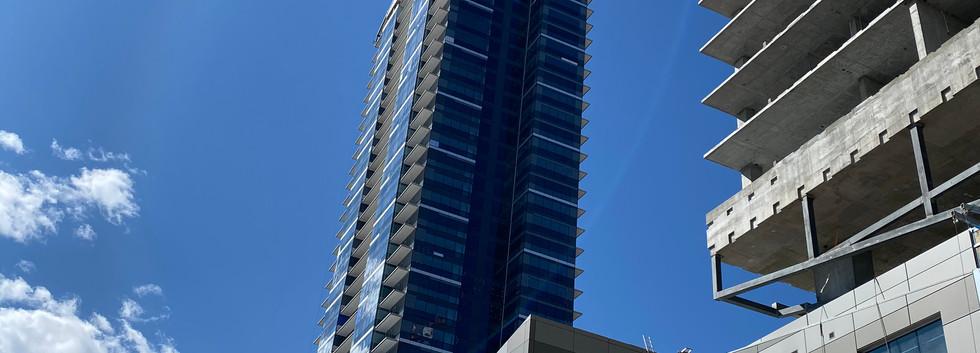 West Village Tower A